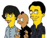Simpsonize